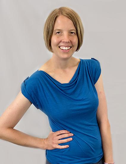 Kari Van Schyndel, PT, MPT